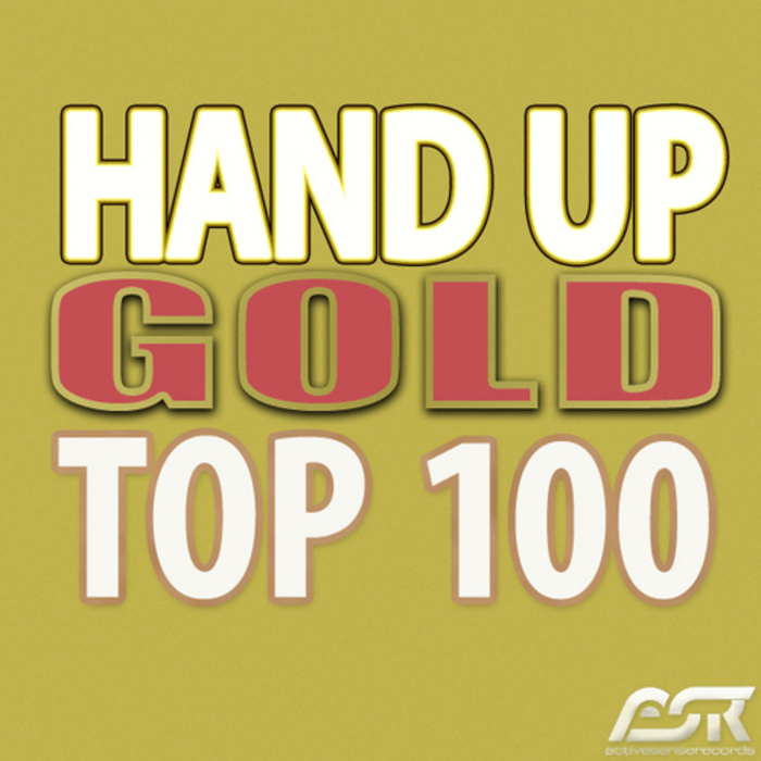 VARIOUS - Hands Up Gold Top 100 (Best Of)