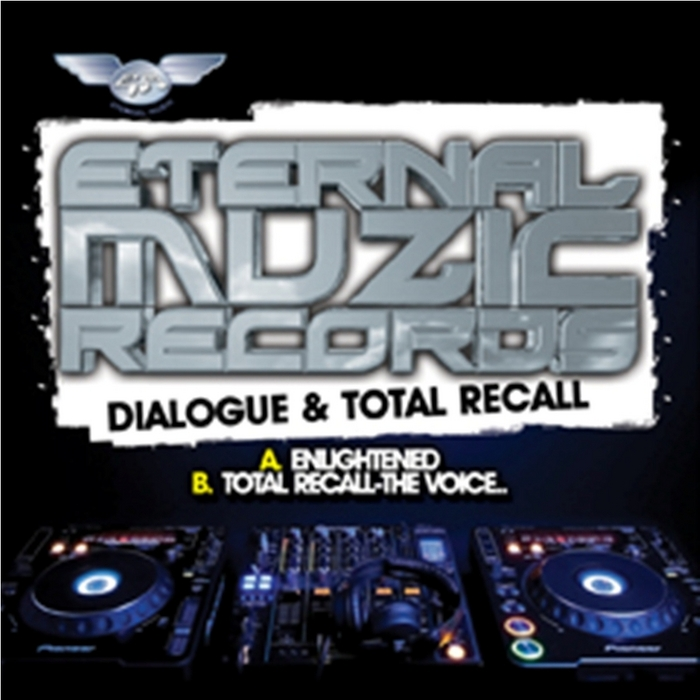 DIALOGUE/TOTAL RECALL - Enlightened