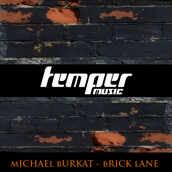 BURKAT, Michael - Brick Lane