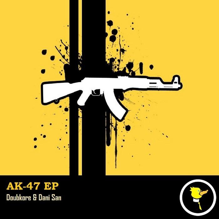DOUBKORE/DANI SAN - AK 47