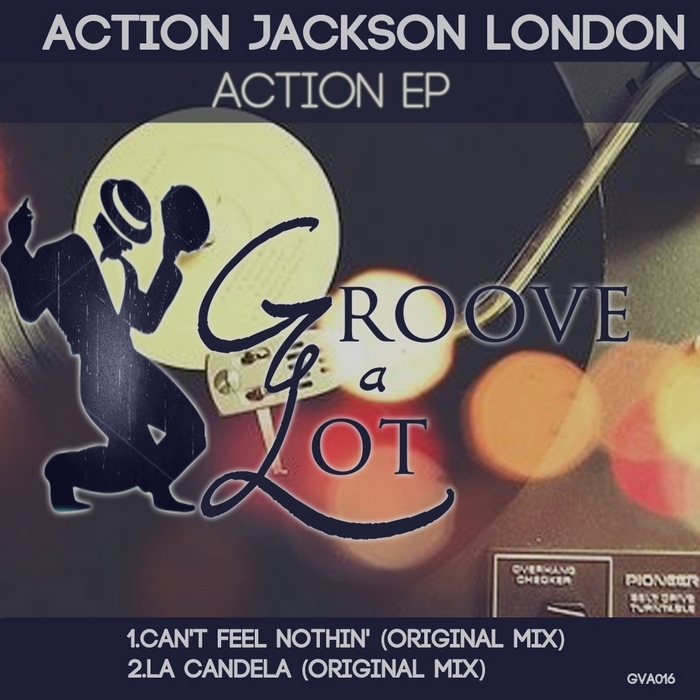 ACTION JACKSON LONDON - Action
