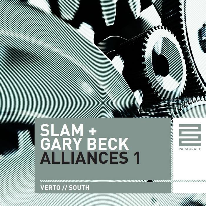 SLAM/GARY BECK - Alliances 1