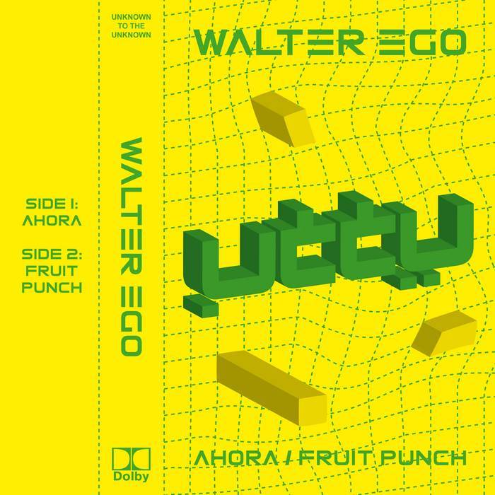 WALTER EGO - Fruit Punch