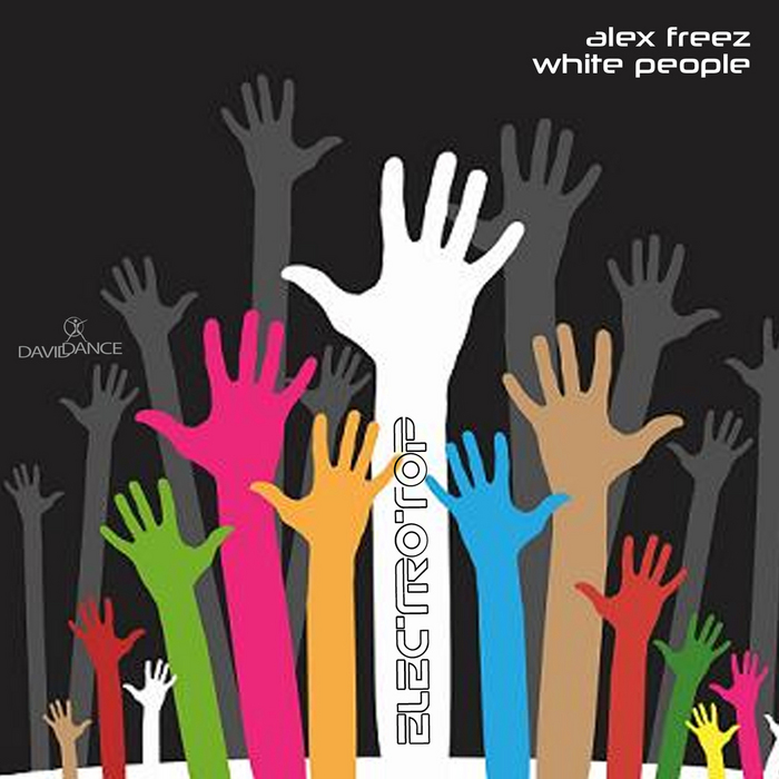 FREEZ, Alex - White People