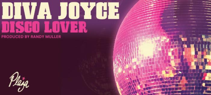 DIVA JOYCE - Disco Lover