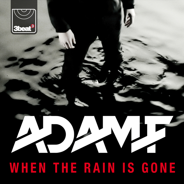 ADAM F - When The Rain Is Gone