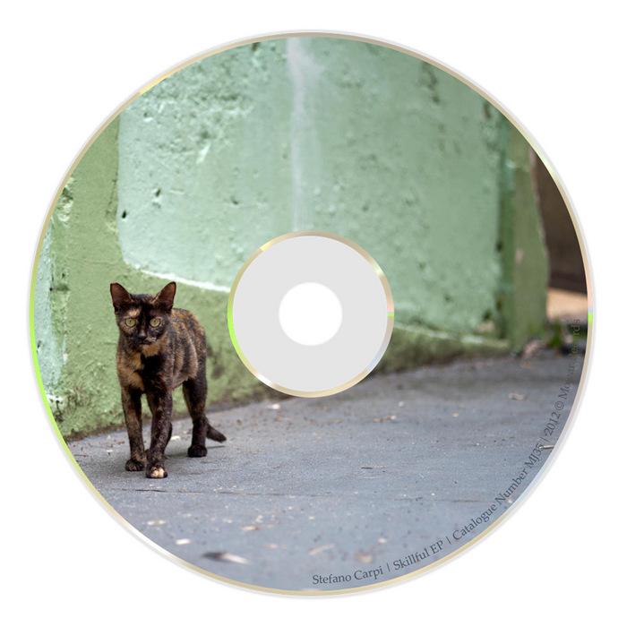 CARPI, Stefano - Skillful EP