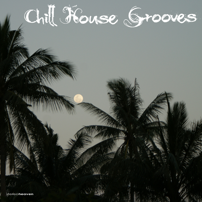 VARIOUS - Chill House Grooves
