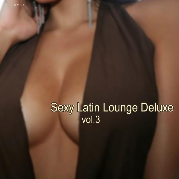 VARIOUS - Sexy Latin Lounge Vol 3