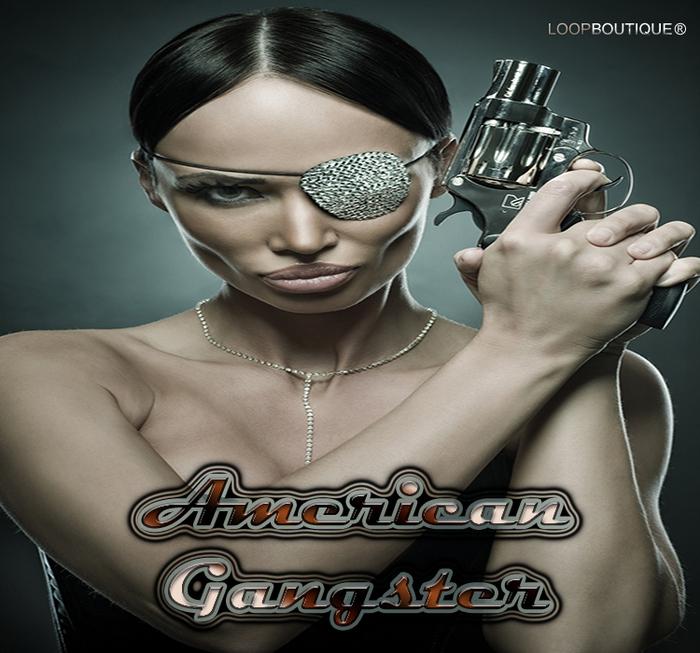 LOOPBOUTIQUE - American Gangster (Sample Pack ACID/WAV)
