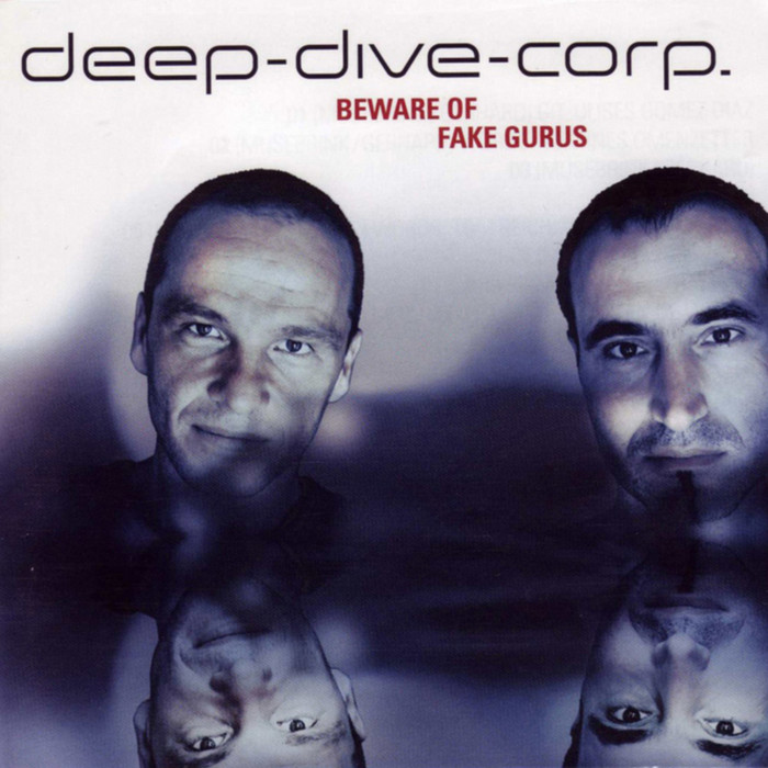 DEEP DIVE CORP - Beware Of Fake Gurus