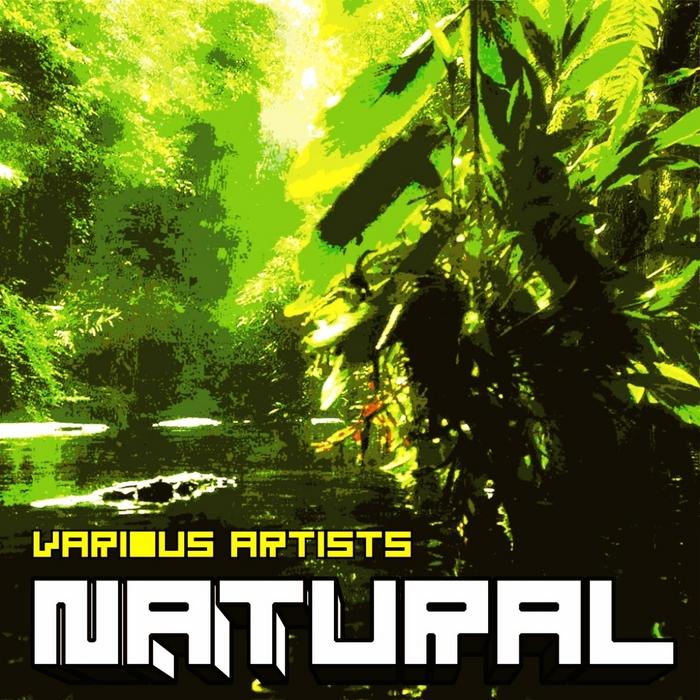 VARIOUS - Natural