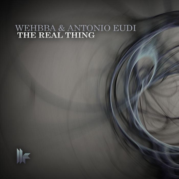 WEHBBA/ANTONIO EUDI - The Real Thing