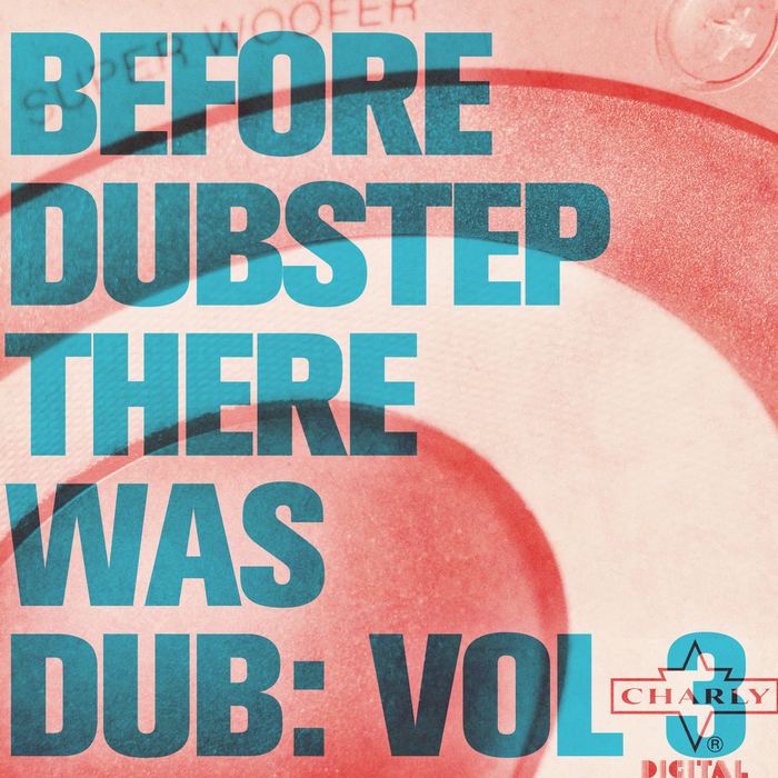 VARIOUS - Before Dubstep There Was Dub: Vol 3