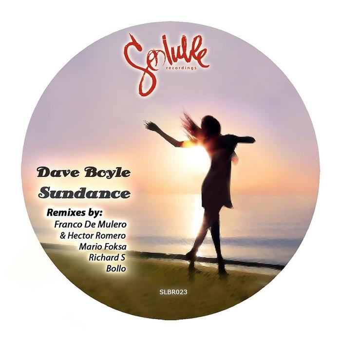 BOYLE, Dave - Sundance