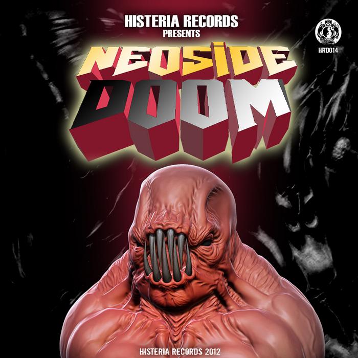 NEOSIDE - Doom EP