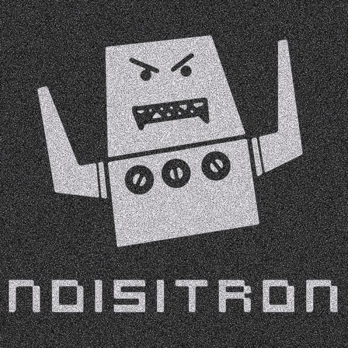 NOISITRON - Super Hero