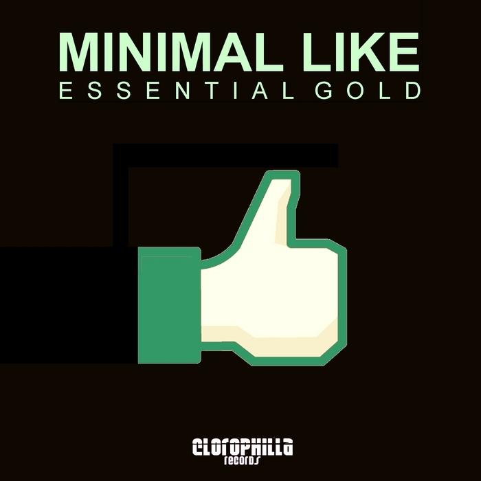 VARIOUS - Minimal Like (Essential Gold)
