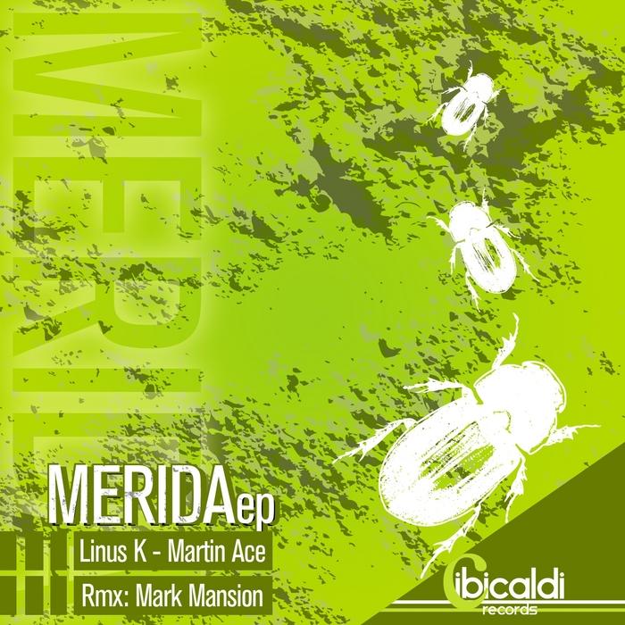 MARTIN ACE/LINUS K - Merida