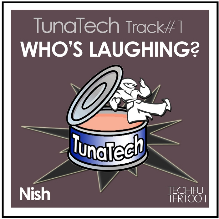 NISH - Who's Laughing?