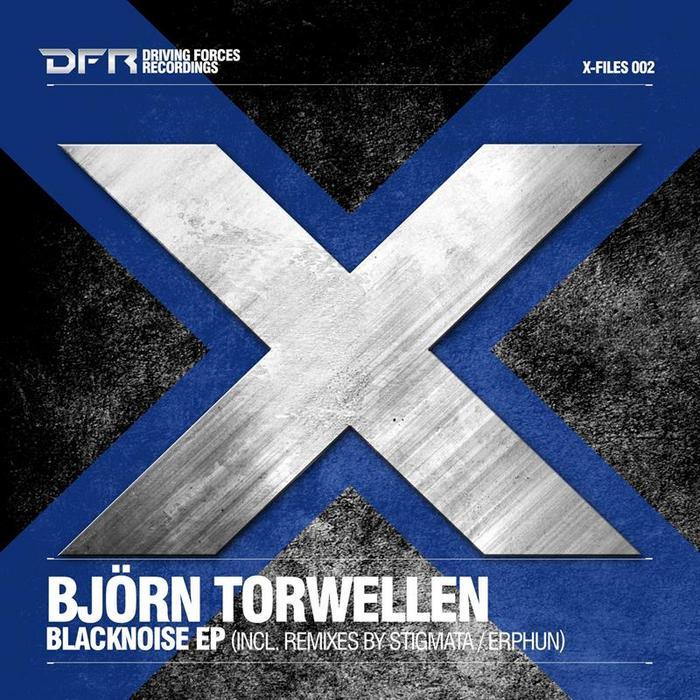 TORWELLEN, Bjoern - Blacknoise EP