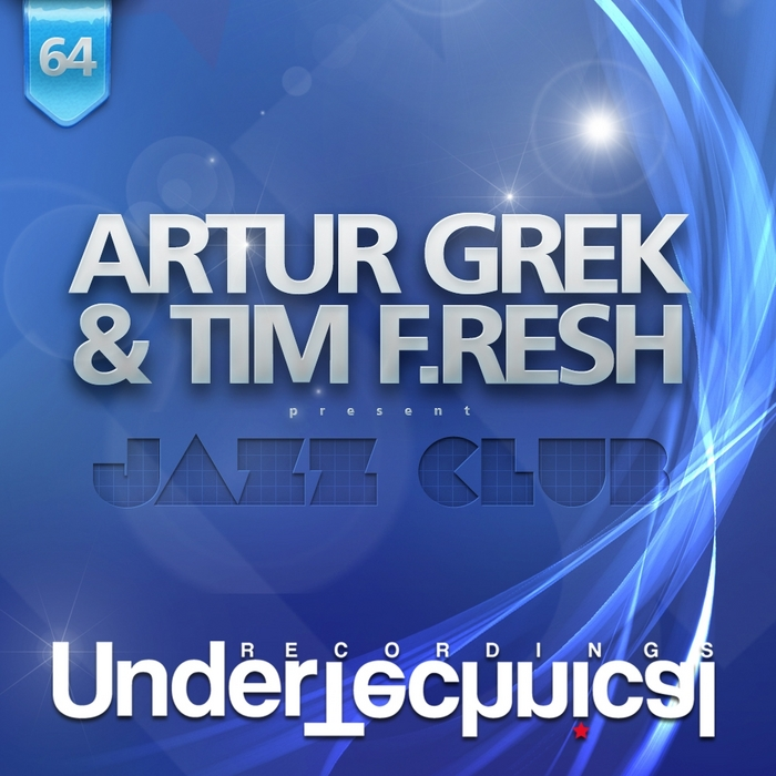 GREK, Artur/TIM F RESH - Jazz Club