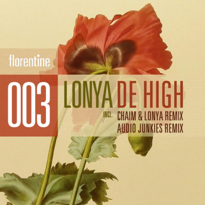 LONYA - De High