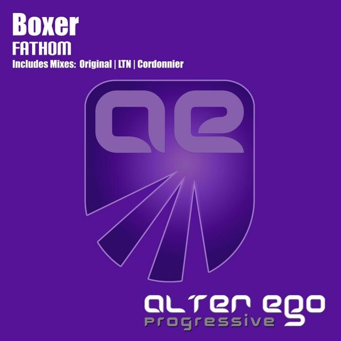 BOXER - Fathom