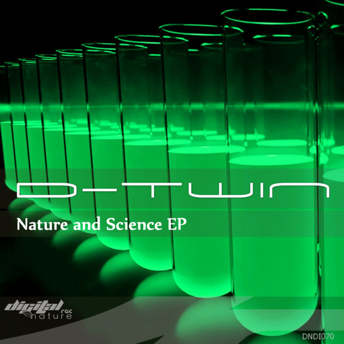 D-TWIN - Nature & Science EP