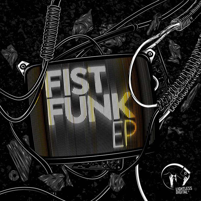 FISTFUNK - Fistfunk EP