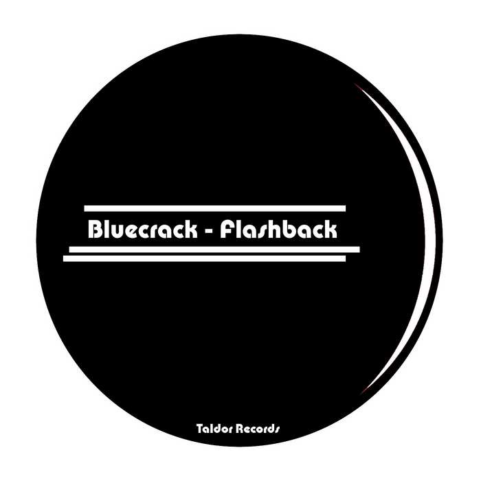 BLUECRACK - Flashback