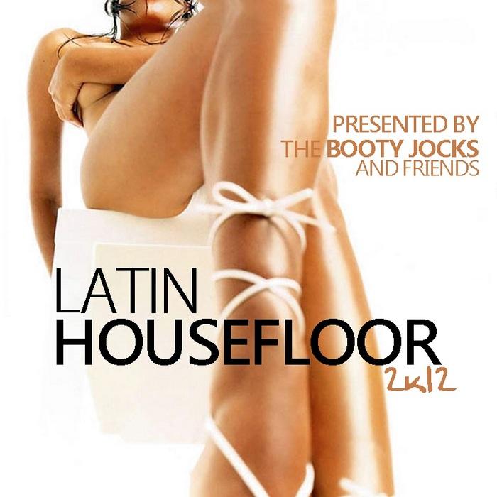 VARIOUS - Latin Housefloor 2K12