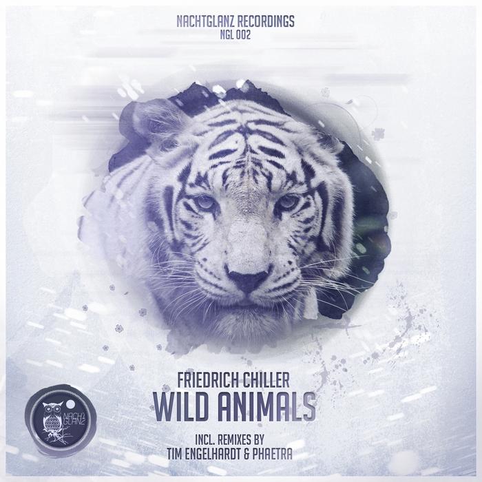 FRIEDRICH CHILLER - Wild Animals