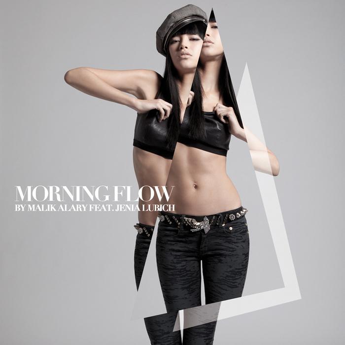 MALIK ALARY feat JENIA LUBICH - Morning Flow