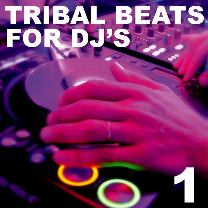 VARIOUS - Tribal Beats For DJ's Vol 1