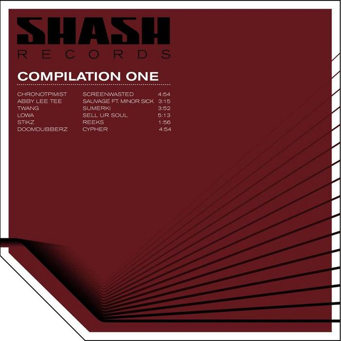 VARIOUS - Shash Compilation One