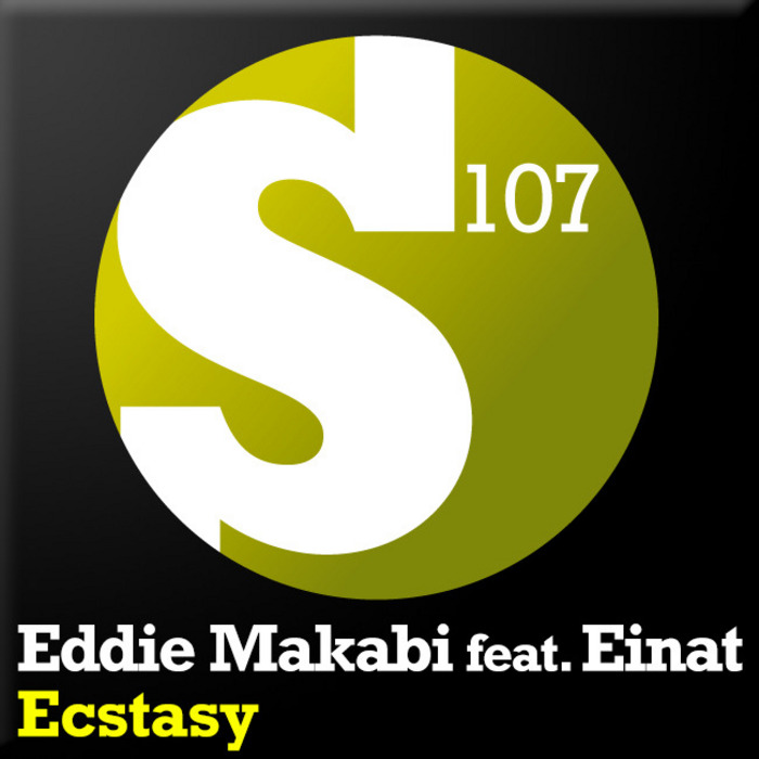 EDDIE MAKABI feat EINAT - Ecstasy