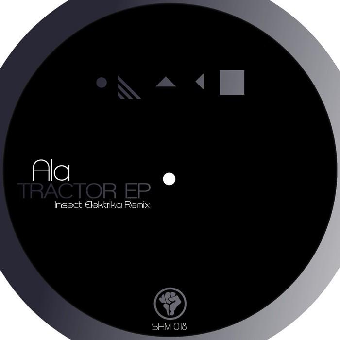 ALA - Traktor EP