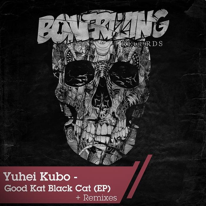 YUHEI KUBO - Good Kat Black Cat