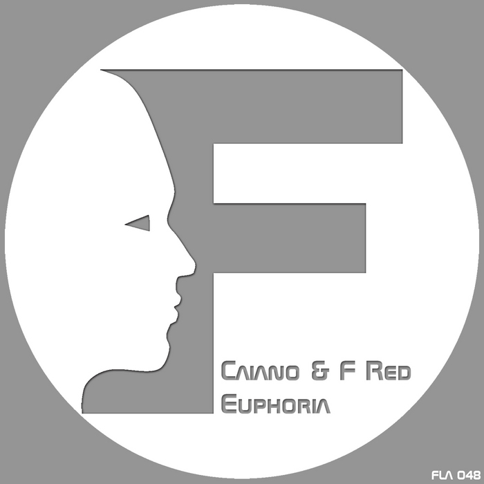 CAIANO/F RED - Euphoria