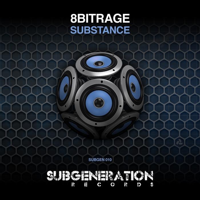 8BITRAGE - Substance