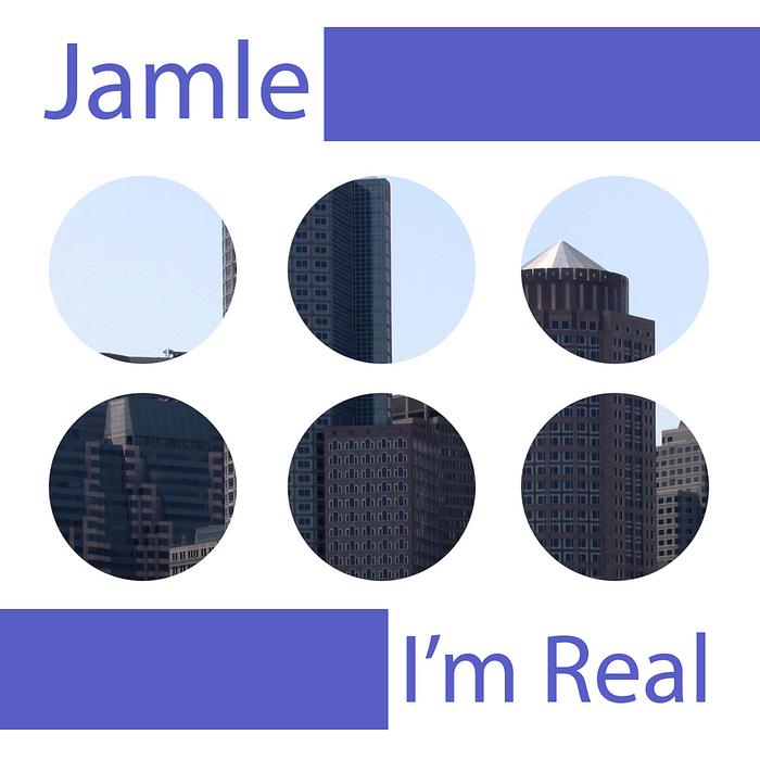 JAMIE - I'm Real