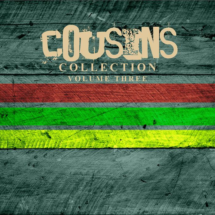 VARIOUS - Cousins Collection Vol 3 Platinum Edition