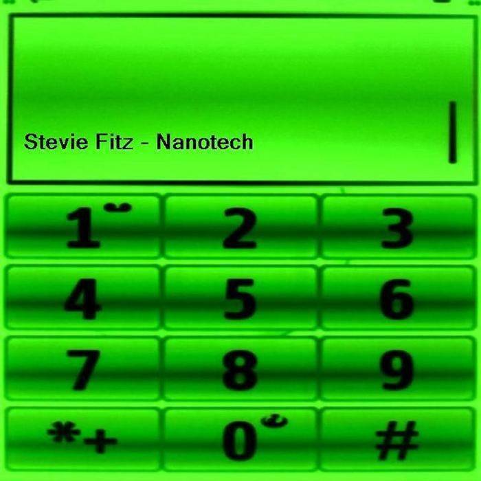 FITZ, Stevie - Nanotech