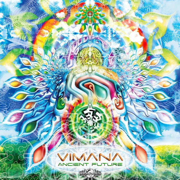 VIMANA - Ancient Future