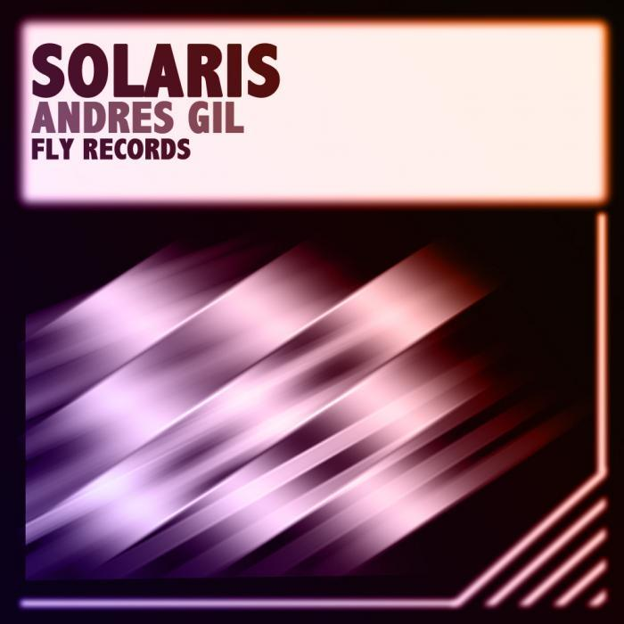 GIL, Andres - Solaris