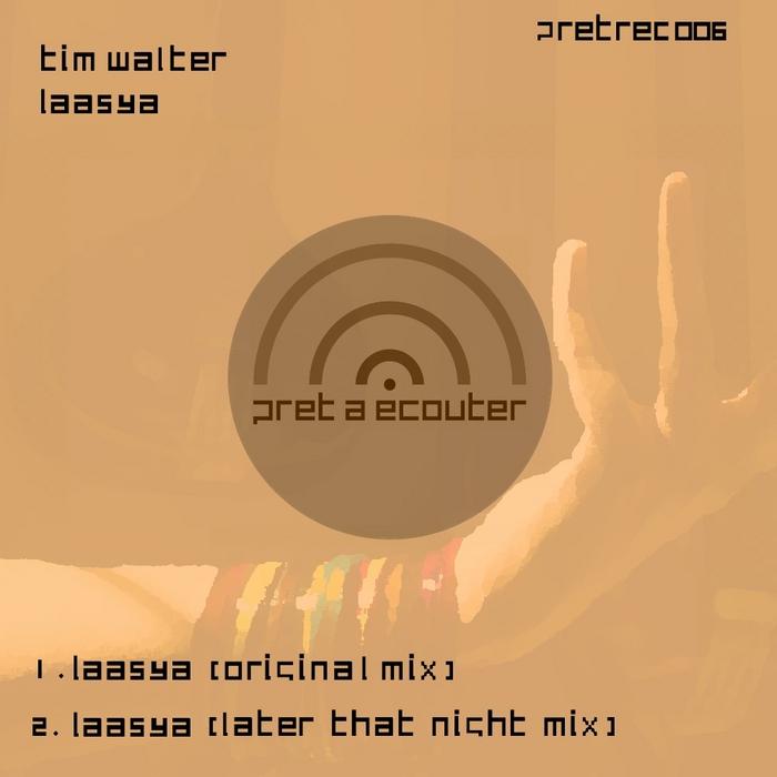 WALTER, Tim - Laasya