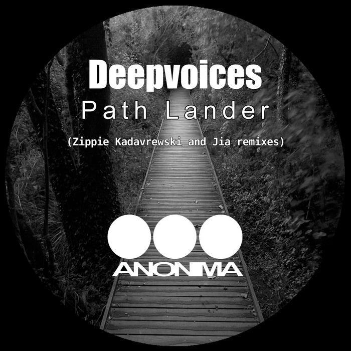 DEEPVOICES - Path Lander