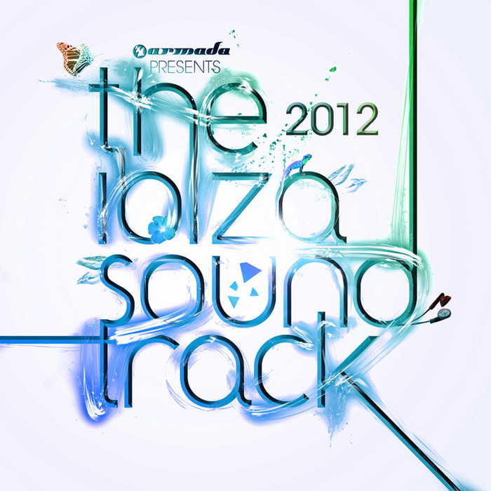 VARIOUS - Armada Presents The Ibiza Soundtrack 2012