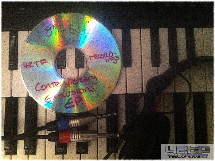 8TH SKI - Contemporary Exclusions EP